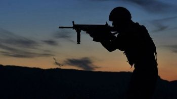 Son dakika: PKK'ya 'Pençe' darbesi: 11 PKK'lı öldürüldü