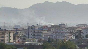 Son dakika! ABD kabul etti: Afganistan'da 7'si çocuk 10 sivil öldü