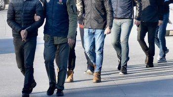 Son dakika: Ankara merkezli 43 ilde FETÖ operasyonu