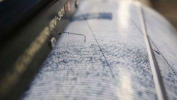 Son dakika: Antalya'da 4.5'lik deprem