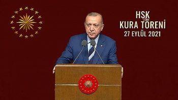 Son dakika! Cumhurbaşkanı Erdoğan: Adaletin gecikmemesi gerekir