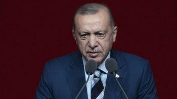Erdoğan: Her ilde sulh komisyonlarını devreye alıyoruz