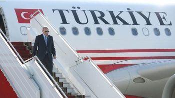 Son dakika: Cumhurbaşkanı Erdoğan ABD'ye gidiyor