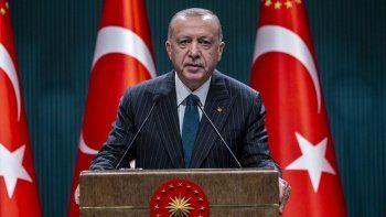 Cumhurbaşkanı Erdoğan döviz rezervlerindeki son durumu paylaştı