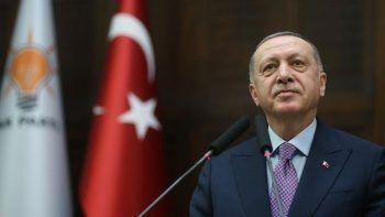 Son dakika: Cumhurbaşkanı Erdoğan Mersin'de! Muhalefete 'Z kuşağı' tepkisi