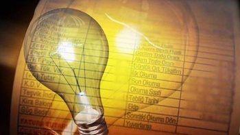 Son dakika! EPDK açıkladı: Elektriğe zam yok