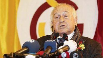 Son dakika: Galatasaray'ın eski başkanı Duygun Yarsuvat hayatını kaybetti