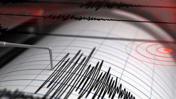 Son dakika: Girit Adası 5.0 büyüklüğünde depremle sallandı