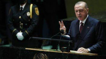 Erdoğan: Kürt meselesini çözdük bitirdik