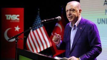Son dakika haberi! Erdoğan: FETÖ çetesinin hesap vermesini sağlamalıyız