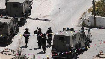 Son dakika... İşgal altındaki Batı Şeria'da İsrail zulmü devam ediyor