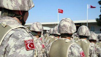 Son dakika! Mit ve TSK'dan PKK'ya Gara darbesi
