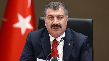 Son dakika! Sağlık Bakanı Koca açıkladı: Yerli aşı TURCOVAC acil kullanım onayında
