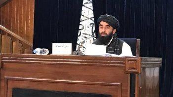Son dakika! Taliban Afganistan'da kurulan geçici hükümeti açıkladı