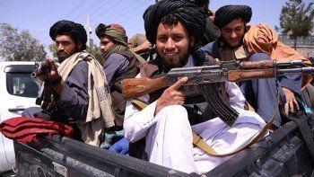Son dakika: Taliban duyurdu: Pencşir'i kontrol altına aldık