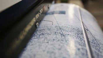 Tokat'ta 4,3 büyüklüğünde deprem