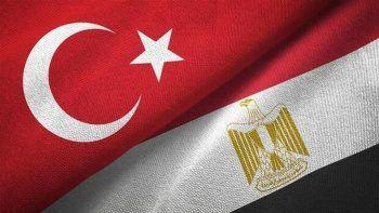 Son dakika! Türkiye-Mısır ikinci tur görüşmeleri tamamlandı