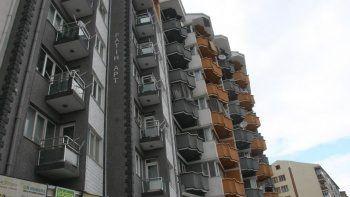 Şüpheli olay: 17 yaşındaki genç kız 7. kattan aşağıya düştü