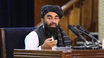 Taliban yeni anayasa için harekete geçiyor