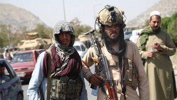 Taliban'ın elindeki askeri teçhizat bazı NATO ülkelerini geride bıraktı