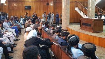 Taliban'ın kurduğu geçici hükümetin yemin töreni 11 Eylül'de