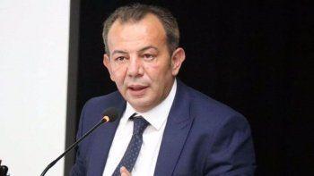 Tanju Özcan CHP'den ihraç edildi mi? CHP MYK toplantısından çıkan sonuç