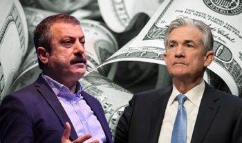 TCMB Başkanı Kavcıoğlu: Dolardaki yükseliş Fed kaynaklı