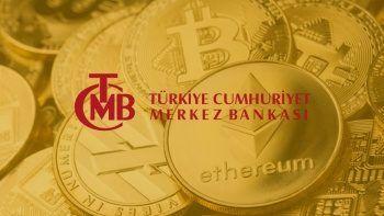 TCMB'den vatandaşa 'elektronik para' uyarısı: Bildirin!