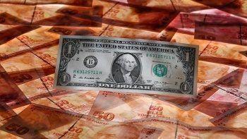 TCMB doları ateşledi: Kur 8,50'nin üzerine çıktı