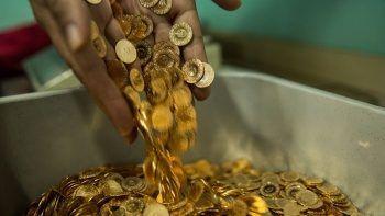 Gram altın 500 liranın üzerini gördü