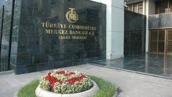 TCMB, PPK özetinde enflasyonun 'geçici' olduğunu vurguladı