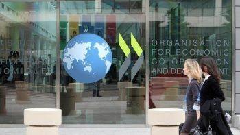 Tek tek güncelliyorlar! Şimdi de OECD Türkiye'nin büyüme tahminini yükseltti