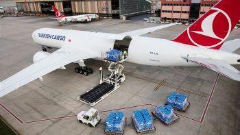 THY Kargo ihracatı 'uçurdu': 46 noktaya yüzde 35 indirim
