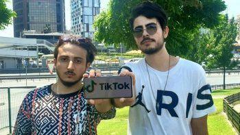 TikTok'un açığını bulan gençler 20 bin doları reddetti