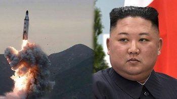 Tokya'daki zirve sonrası Kuzey Kore'den yeni füze denemesi