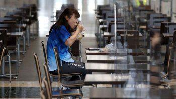 Tokyo Olimpiyatları'nda 130 bin yemek çöpe gitti! Tepkiler çığ gibi