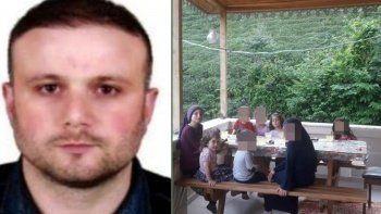 Trabzon'da kan donduran cinayet: 3 küçük kızını öldüren babanın ilk ifadesi ortaya çıktı