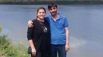 Tekirdağ'daki  tren kazasından acı haber: Eşinin ardından hayatını kaybetti