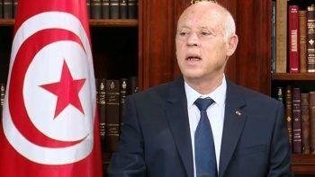 Tunus'taki 4 siyasi partiden ortak açıklama: Cumhurbaşkanı meşruiyetini kaybetti