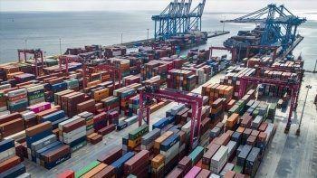 Türkiye'nin ihracatını 'büyük'ler sırtladı