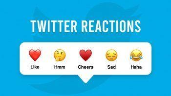 Twitter emojilerle tepki verme özelliğini ilk olarak Türkiye'de test edecek
