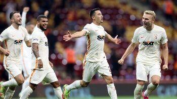 UEFA Galatasaray maçı hangi kanalda yayınlanacak? Galatasaray Marsilya muhtemel 11'ler