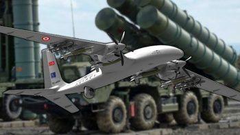 Ukrayna'nın Türk İHA'larına Rusya'dan S-400 hamlesi: Yeni kriz kapıda