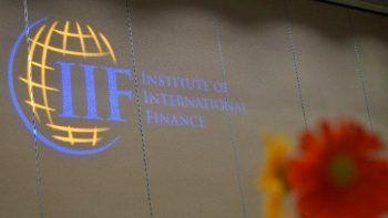 IIF, bu ay TCMB'den faiz indirimi bekliyor