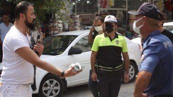 Ünlü yarışmacıdan skandal hareket: Gözaltına alındı