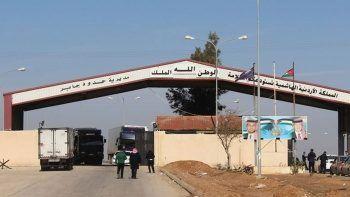 Ürdün, Suriye sınırlarını açıyor