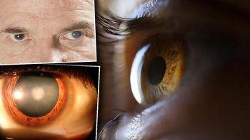 Koronavirüs görme kaybına da neden olabiliyor