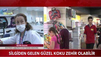 Okul çantasındaki tehlike: Çocukları kısır yapıyor