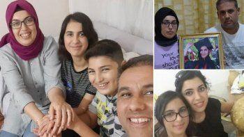 Vahşice öldürülen 16 yaşındaki Yağmur'un ailesinden yürek burkan sözler