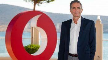 Vodafone'un Türkiye'ye toplam yatırımı 63 milyar TL'ye ulaştı
